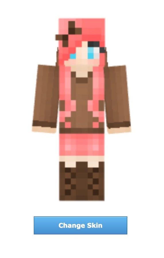 Skins For Minecraft PE PC APK Download Android Books - Skins para minecraft pc