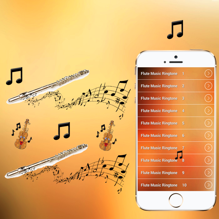Flute music audio ringtone download | Peatix