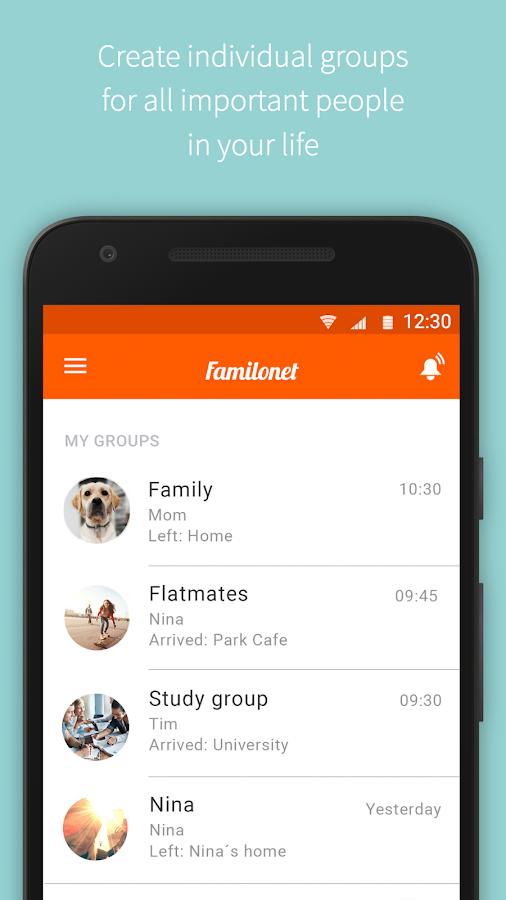 Family Locator – Parental & Kids App 2 51 APK Download