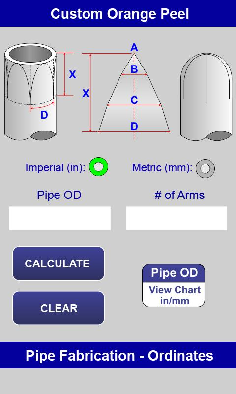 pipe miter 1 0 apk download android productivity apps