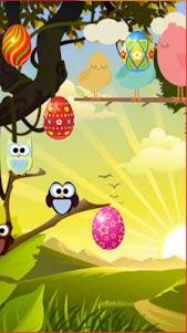Egg ry Birds 1.0 screenshot 1