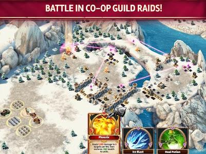 Siegefall 1.6.2m screenshot 4