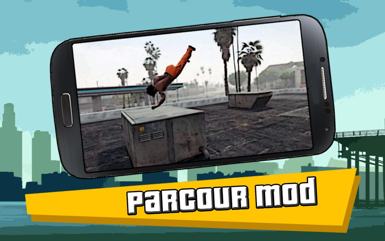 CLEO mods for GTA San Andreas 2 APK Download - Android Tools