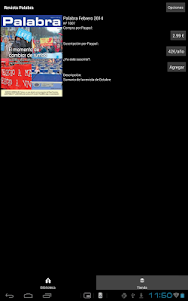 Revista Palabra - Doopress 2.1 screenshot 2