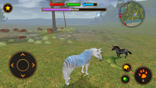 Clan of Unicorn 1.0 screenshot 5
