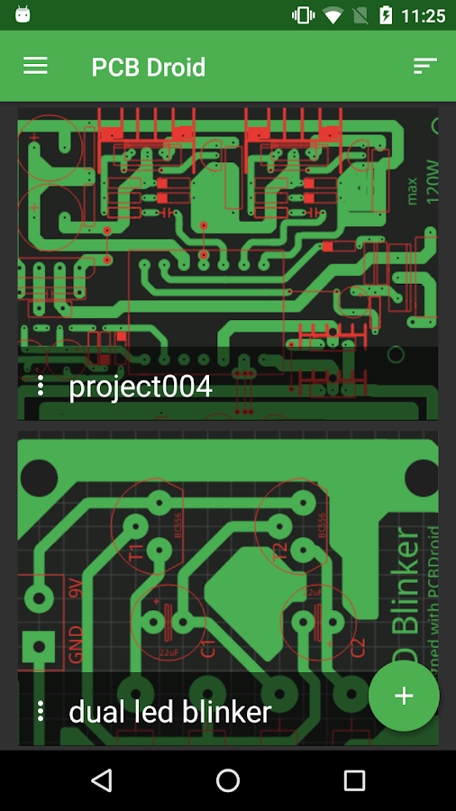 PCB Droid 4.0.15 APK Download - Android Education Apps