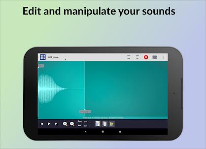MPC MACHINE - Sampling Drum Machine Beat Maker 1.36 screenshot 12