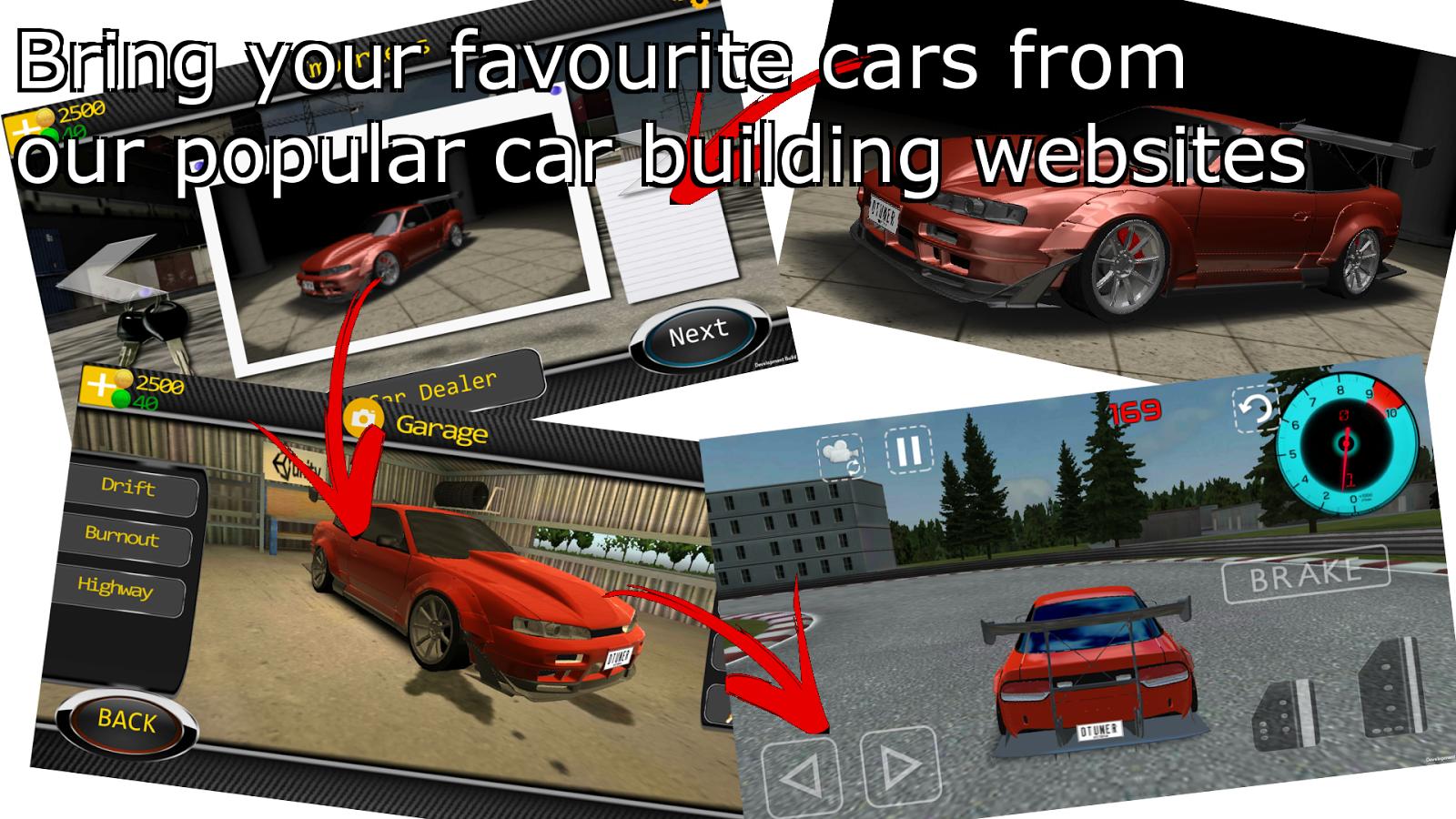 Stuner Car Downloads