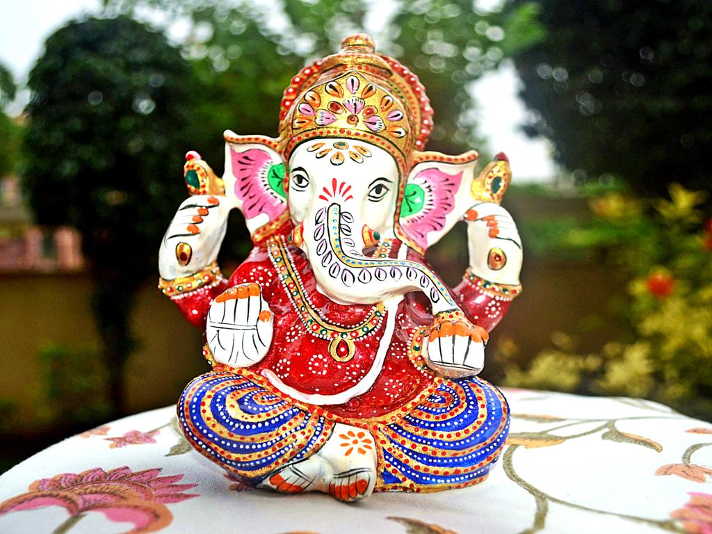 Shree Ganesh Hd Images: Lord Ganesha Wallpapers HD 4K V3.0 APK Download