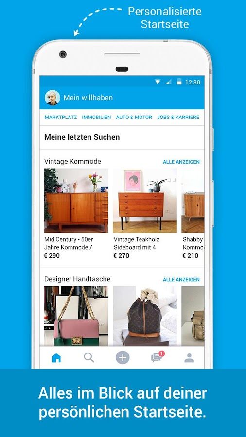 Willhaben 4 15 0 Apk Download Android Shopping Apps