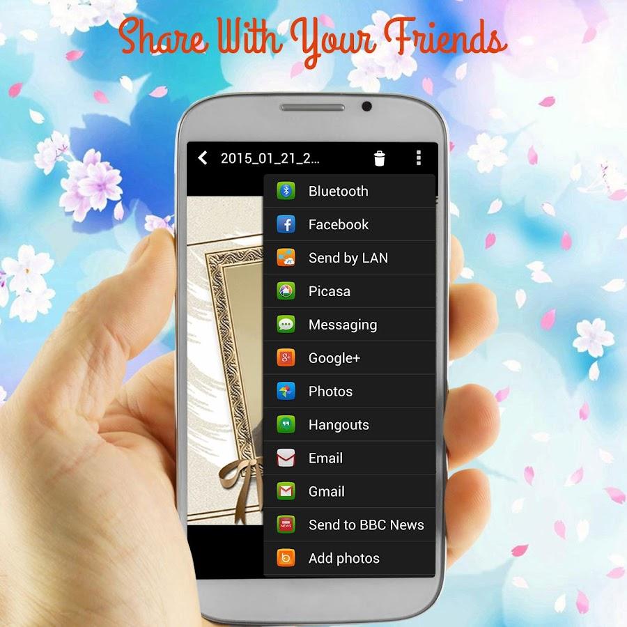 Magic GIF Maker Live Wallpaper 1 1 APK Download - Android