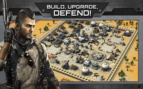 Call of Duty®: Heroes 4.9.1 screenshot 8