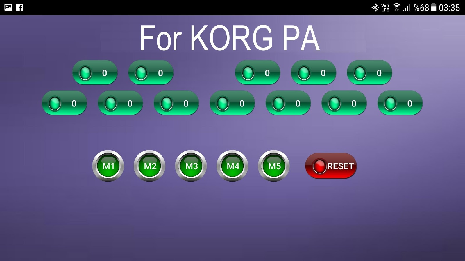 ScalerDroid - for KORG PA Series 1 0 7 APK Download