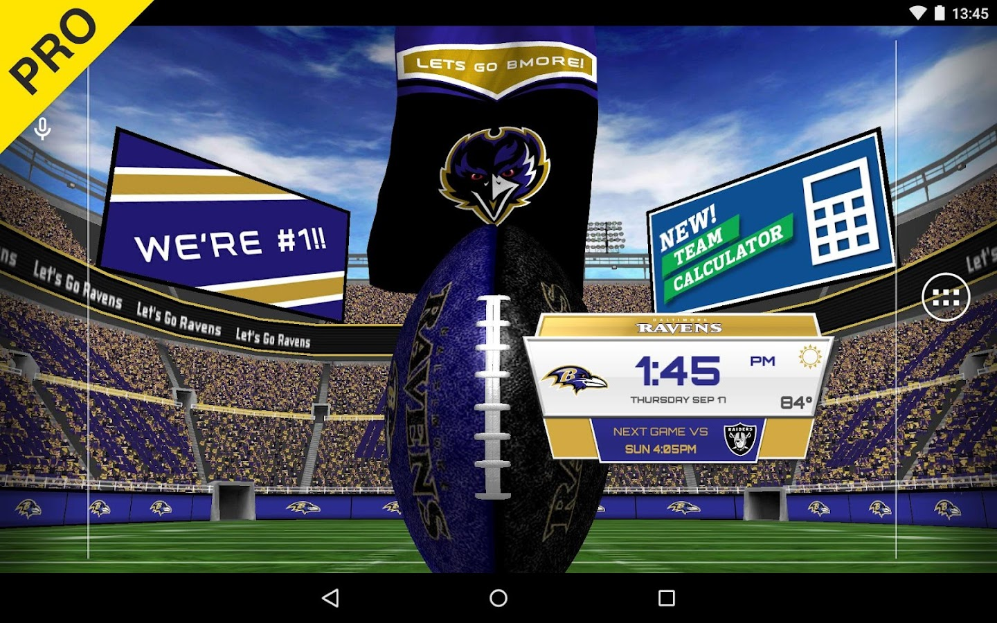 NFL 2015 Live Wallpaper 241 Screenshot 16