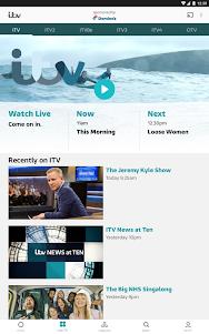 ITV Hub  screenshot 7