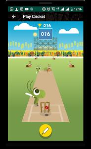 Live Cricket Score 2019 - schedule & Cricket NEWS 6.1 screenshot 1
