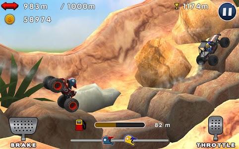 Mini Racing Adventures 1.16 screenshot 2