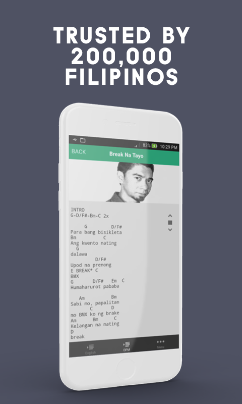 Guitar Gang Lite - OPM Chords 26 APK Download - Android Music ...