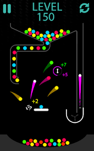 Moving Balls Bouncy 1.2 screenshot 3
