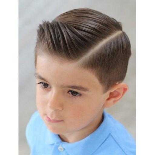 Boy Hair Images Download: Hair Style Boy Kids 1.0 APK Download