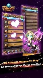 Epic Heroes 4.6.2.1 screenshot 14