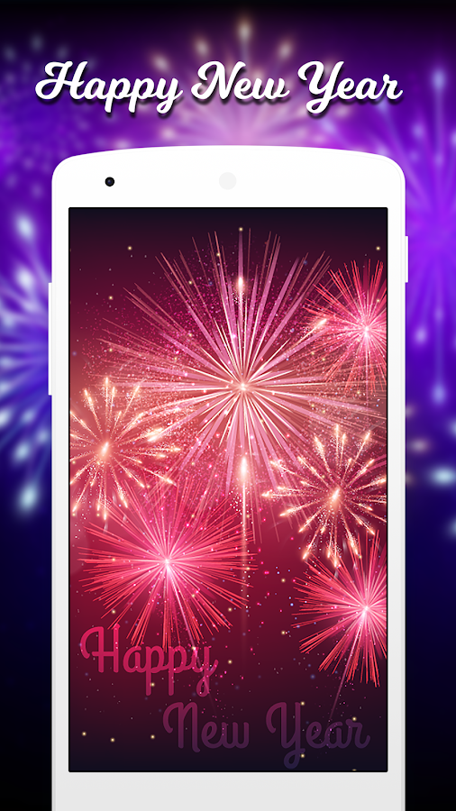 new year live wallpapers 2019 16 screenshot 1