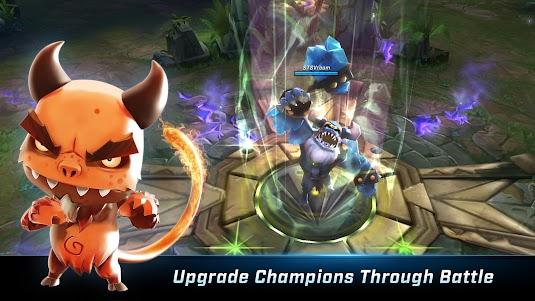 Call of Champions 1.0.6.0 screenshot 4