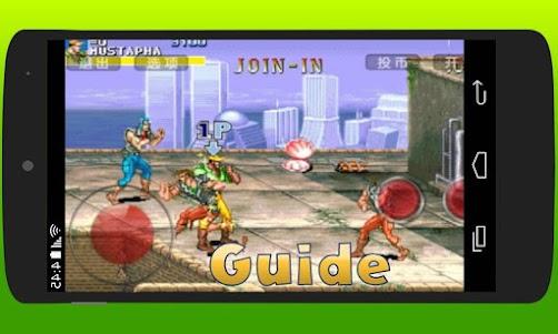 Guide For  Cadillacs Dinosaurs 2.0 screenshot 1