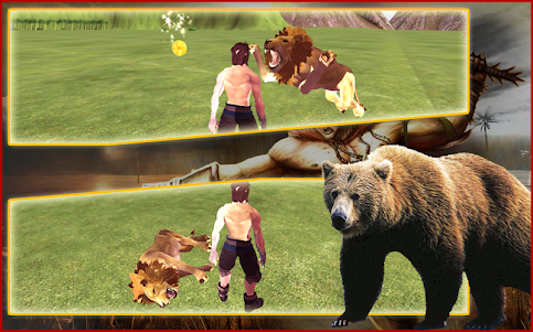 Jungle Warrior 2016 1.0 screenshot 4