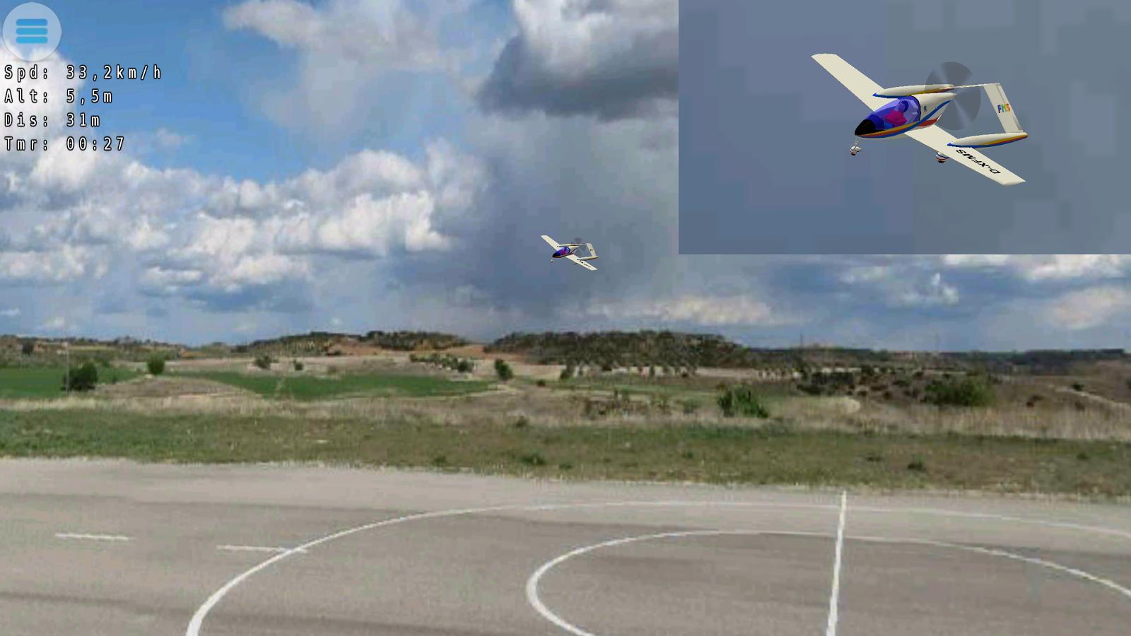 absolute rc plane simulator hack mod apk