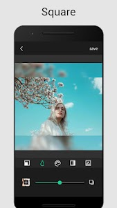 S Photo - Photo Editor,Collage Maker for Galaxy S8 4.1 screenshot 7