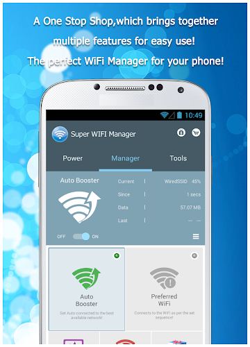 Wifi Booster Easy Connect 6.66 APK