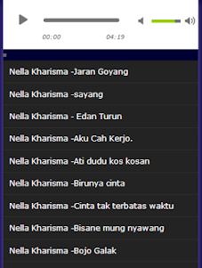 Nella Kharisma - Jaran rocking mp3 1.0 screenshot 8