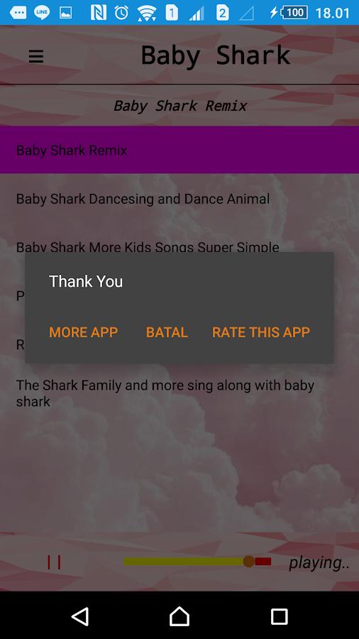 download dj baby shark house music breakbeat terbaru 2017
