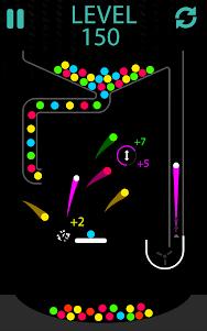 Moving Balls Bouncy 1.2 screenshot 8