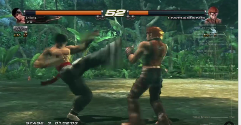 Guide Tekken 3 1 0 APK Download - Android Books & Reference Apps