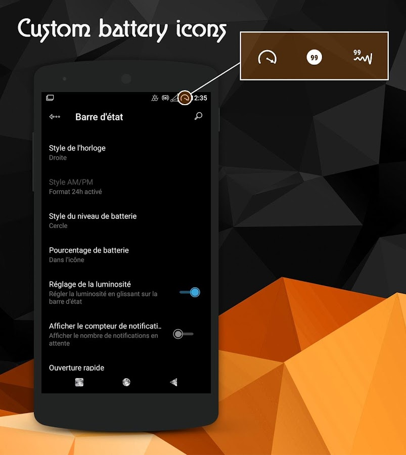 Black Painting - CM13 theme 6 0 APK Download - Android