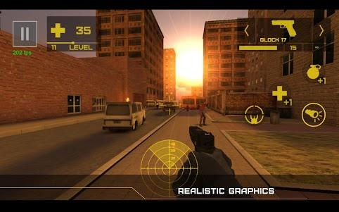 Zombie Defense 2: Episodes 2.61 screenshot 11