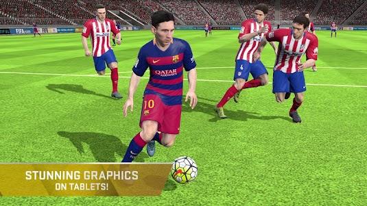 FIFA 16 Soccer 3.3.118003 screenshot 7