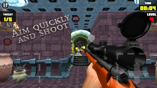 Ultimate Shooting Sniper Game 1.1 screenshot 6