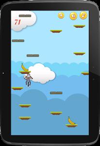 kong Monkey : Banana Hunt 1.0 screenshot 9