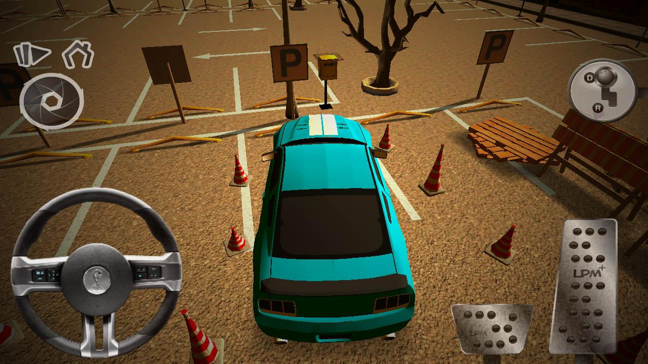 Car Parking 3d 0 1 Apk Download Android Simulation Games