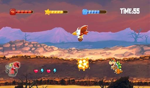Dino Makineler oyun 1.5 screenshot 2