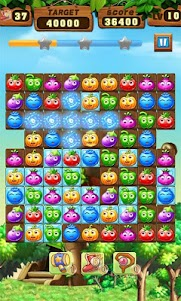 Fruit Mania 1.0.8 screenshot 1