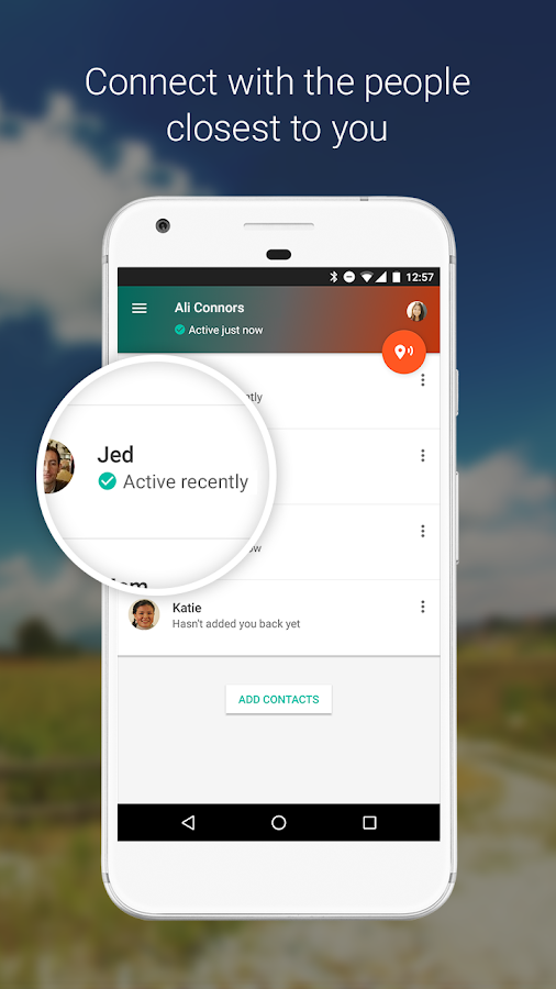 Trusted Contacts 1 63 release 235845396 APK Download