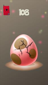 Surprise Egg Poke 1.1 screenshot 2