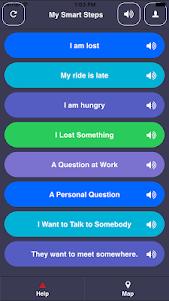 Smart Steps Mobile 1.0.21 screenshot 1