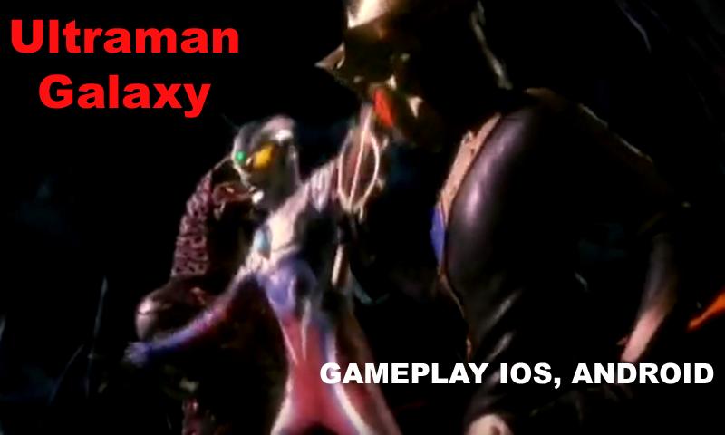 download game ultraman galaxy apk