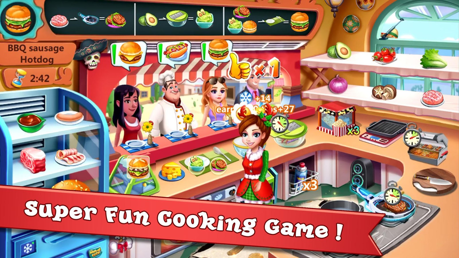 cooking game to download