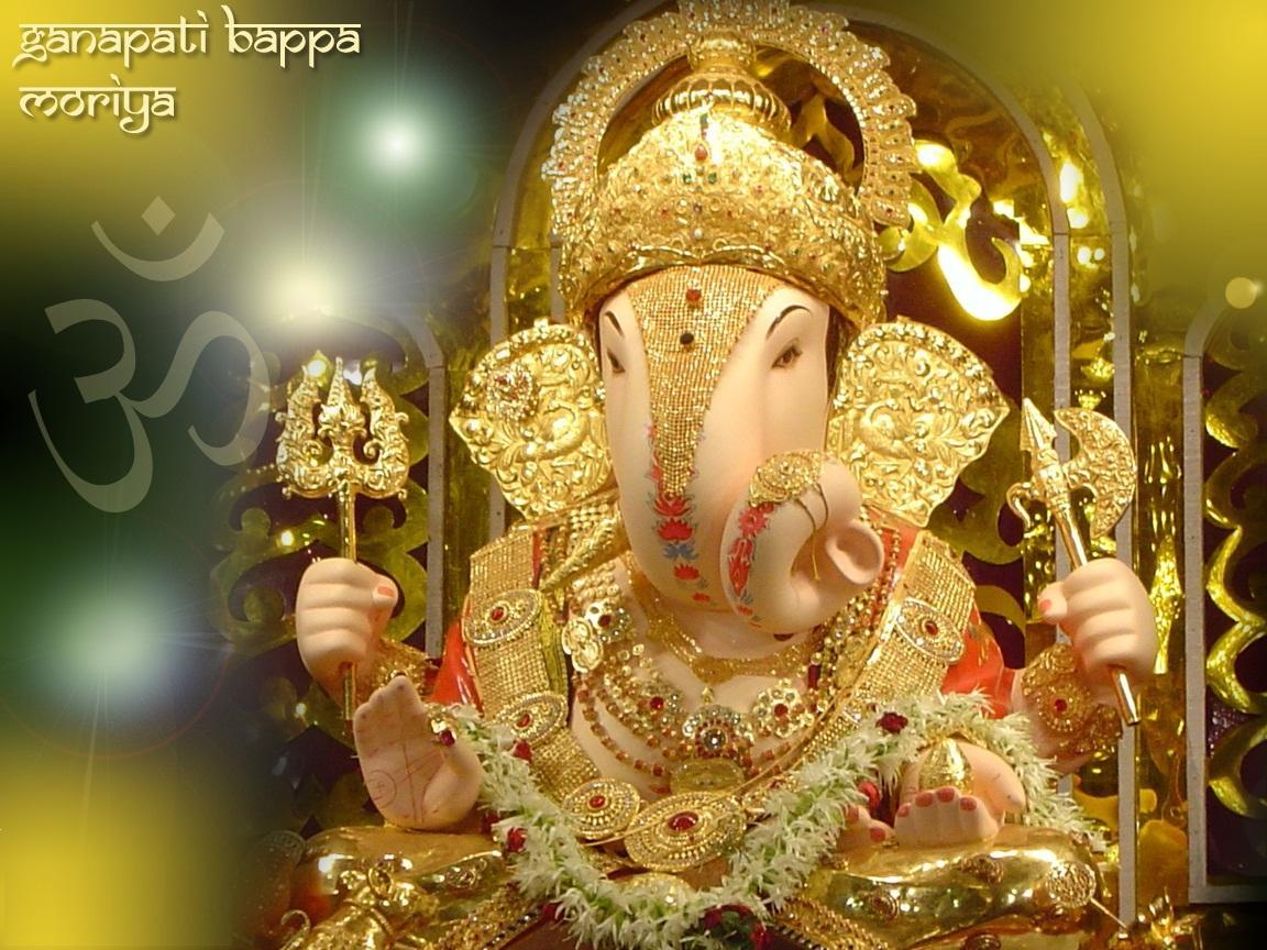 Lord Ganesha Wallpapers HD 4K v3 0 APK Download - Android